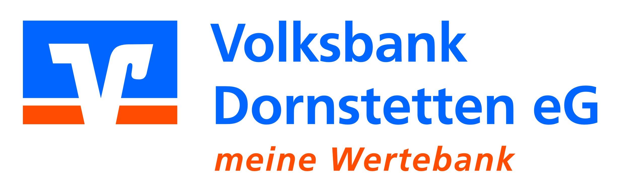 Logo Volksbank Dornstetten